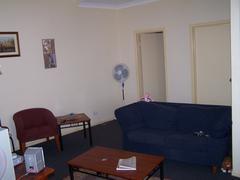 Accommodation - stock photo
