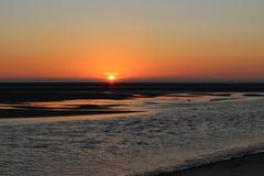 Beachfront - stock photo