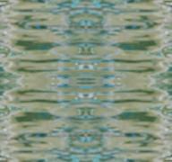 Abstrakti epäselvä veden heijastus pinta tausta Piirros