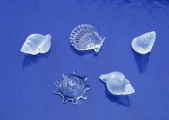 Glasswork - stock photo
