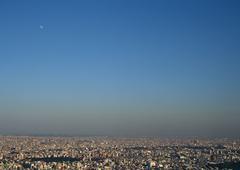 Cityscape - stock photo