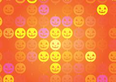 Stock Illustration of Halloween background