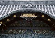 Stock Photo of Shinto Shrine