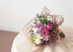 Stock Photo of Bouquet