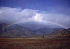 Rainbow Stock Photos