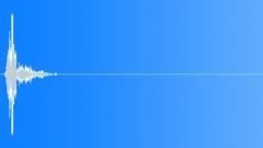 Sfx menu whoosh click 03 Sound Effect