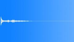 Music tone chime a tone 01 Sound Effect