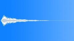 Music tone harp arpegg 01 Sound Effect