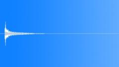 Musiikki ääni mallet kaksivärinen 02 Äänitehoste