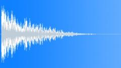 Sfx ui metal hit 03 Sound Effect