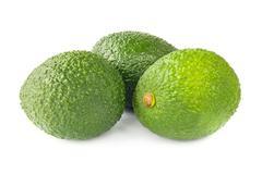 Avocados - stock photo