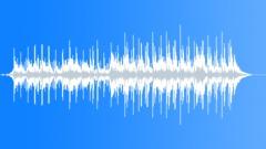 Uplifting TV Theme Music Underscore - stock music