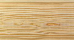 texture of pine wood plank - stock photo