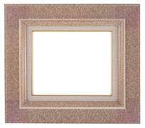 Oil Painting Frame - stock photo