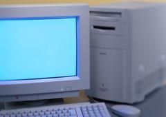 Personal Computer Stock Photos