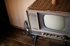Vanha tv Kuvituskuvat