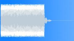 Short electrical buzz 0002 - sound effect
