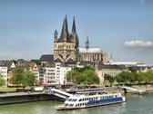 Stock Photo of koeln