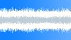 Hot rod engine 0001 - sound effect