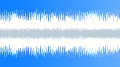 Hot rod engine 0002 - sound effect