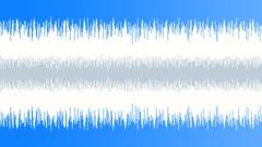 Hot rod engine 0003 - sound effect