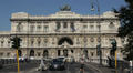 Court of Cassation, Rome Footage
