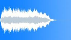 Horror Spectrum Sound Effect