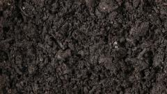 Stock Video Footage of 0094 soil