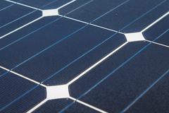 Solar cel Stock Photos