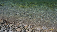 Stock Video Footage of Coast of the Adriatic Sea