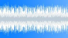 Stock Music of Beautiful Background Loop