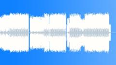 Stock Music of 8 bit energy