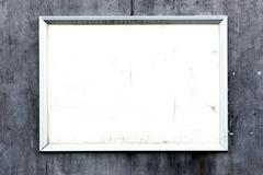 notice board - stock photo