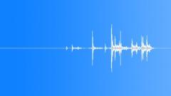 Breaking Styrofoam 5 Sound Effect
