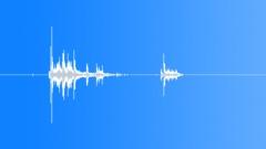 Breaking Styrofoam 6 Sound Effect