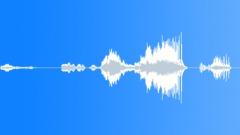 Creaky Door 3 Sound Effect
