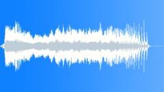 Creaky Door 9 - sound effect