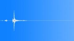 Stock Sound Effects of Deadbolt Lock 14