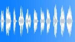 Countdown-3 - sound effect