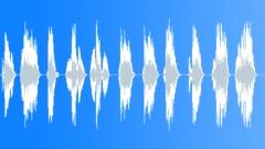 Countdown-2 - sound effect