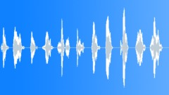 Countdown-7 - sound effect