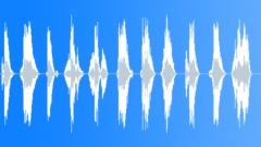 Countdown-8 - sound effect