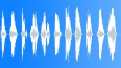 Countdown-13 - sound effect