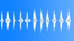 Alien Countdown-17 Sound Effect