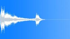 Hihat Pedal 21 - sound effect