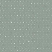 Polka dots background - stock illustration