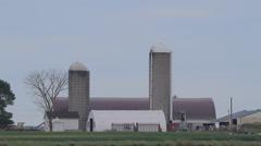 American Farm Stock Footage
