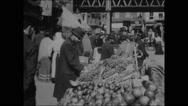 Move on (1903) Stock Footage