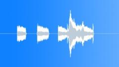 Access Denied 01 Sound Effect