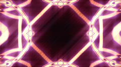 Spectrum lines and light, abstract digital background, HD 1080p, loop. Stock Footage